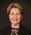 Professor Joanne Gray, Chair, Academic Board